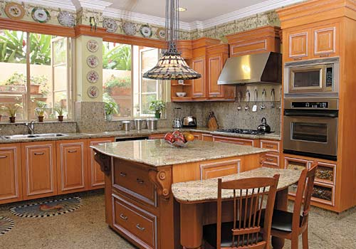 Villarrasa palma equipamiento para su hogar for Granitos nacionales para cocinas