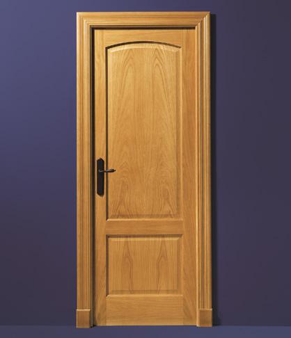Villarrasa palma equipamiento para su hogar for Puertas madera maciza