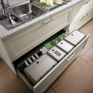 Villarrasa palma equipamiento para su hogar for Accesorio extraible mueble cocina